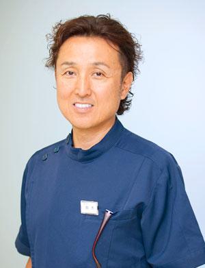 院長鈴木高弘