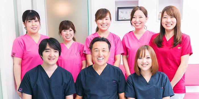 信頼できる歯医者さんを目指して