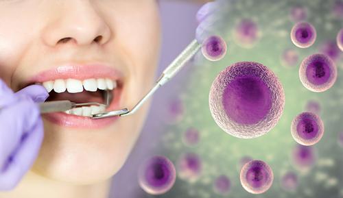 口腔ケアがウイルス感染症に効果的